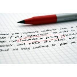 Pens, pencils & crayons