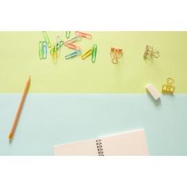 Scissors, Erasers, Rulers & Sharpeners