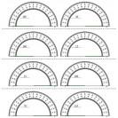 Drawing angles 1