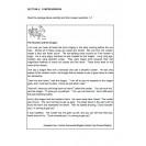2013 English HL Grade 5 ANAS Test